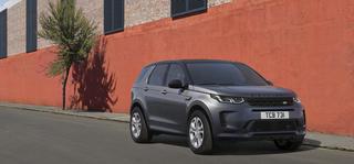 Land Rover Discovery Sport - Zwei neue Sondermodelle für Stadt und ...