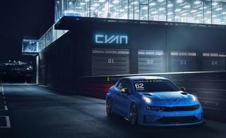 Lynk & Co steigt in die WTCR ein  - Schwedisch-Chinesische Motorspo...