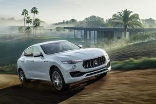 Fahrbericht: Maserati Levante - Fremdgehen auf Italienisch