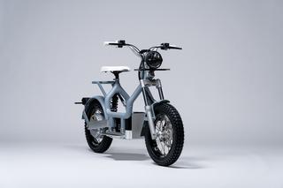 Cake Makka - Das elektrische Huckepack-Moped