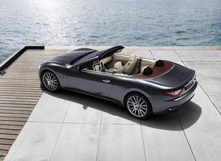 Modelljahr 2011: Maserati verfeinert Ausstattungen