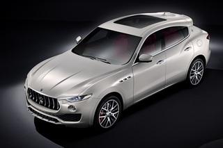 Maserati Levante - Hundert Jahre Wartezeit (Kurzfassung)