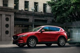 Mazda-Sondermodelle Advantage - Mehr oder weniger Extras