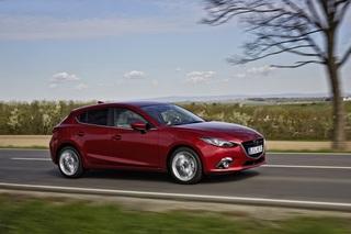 Fahrbericht: Mazda3 D 105 - Nett verpackte Genügsamkeit