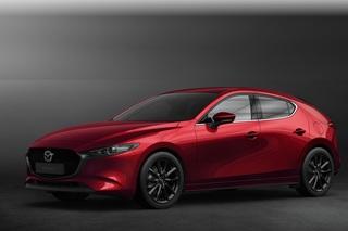 Mazda3 - Kompakter ab 23.000 Euro