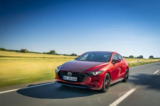 Mazda3 Skyactiv-X   - Eine zündende Idee