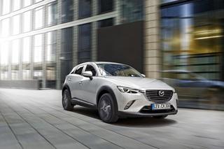 Diesel-Abwrackprämie auch bei Mazda - Bis zu 6.000 Euro für Alt-Diesel