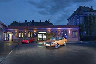 Panorama Mazda-Sammler Frey  - Im Wahn des Wankels