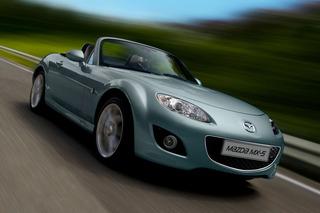 Mazda MX-5 Kaminari - (K)Ein Roadster wie Donnerhall