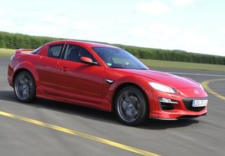 Die Rückkehr des Wankels: Mazda RX-7 kommt Ende 2012