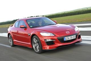 Auslaufmodell Mazda RX-8 - Die letzten Wankelsportler