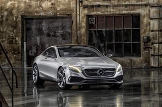 Neue Sportwagen, Cabrios und Luxus-Limousinen 2014 - Frischer Wind ...