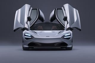 McLaren 720S  - Supersportwagen für Einsteiger
