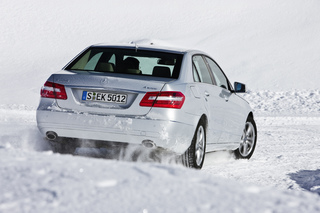 Ratgeber: Autowäsche im Winter  - Salz weg bei Tauwetter