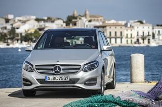 Gebrauchtwagen-Check: Mercedes B-Klasse (Type W 246)  - TÜVs Liebling
