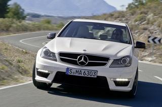 Mercedes-AMG - Da geht noch was