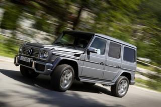 Mercedes G 65 AMG - Wie es euch G-fällt