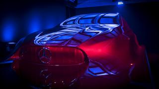 Markenvorschau: Mercedes Kompaktmodelle der neuen Generation - Schw...