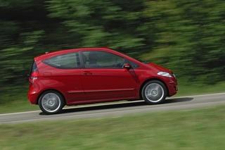 Gebrauchtwagen-Check: Mercedes A-Klasse - Nicht schick, aber praktisch