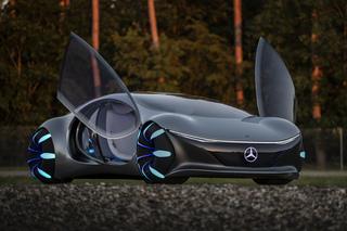5x: Konzeptautos 2020 - Autozukunft im Corona-Jahr