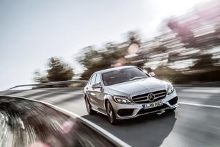 Neue Mercedes Benz C-Klasse - Nicht viel bleibt wie es war