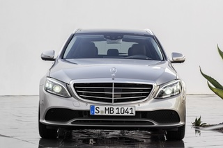 Fahrbericht: Mercedes C-Klasse - Der Stern der Vernunft