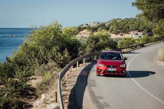 Test: Seat Ibiza   - Der Polo für die Generation zackig