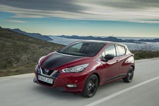 Nissan Micra - Wie ein Großer (Kurzfassung)