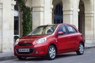 Nissan Micra Elle - Von und für Frauen