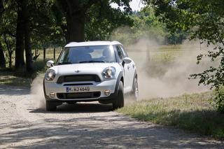 Gebrauchtwagen-Check: Mini Countryman  - Kleiner ganz groß