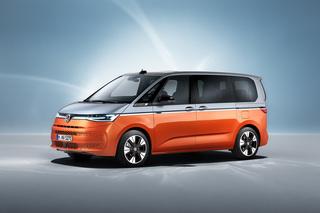 VW Multivan  - Der Bulli für die Familie