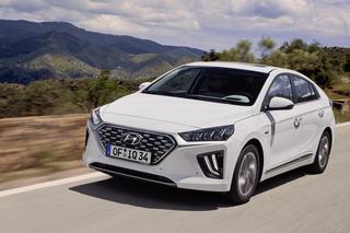 Test: Hyundai Ioniq Hybrid - Es muss nicht immer ein Elektroauto sein