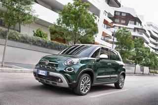 Fahrbericht: Fiat 500L-Familie - Fein aufgemöbelt und vernetzt