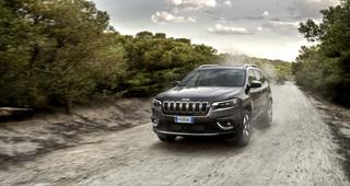 Fahrbericht: Jeep Cherokee - Hart, aber herzlich