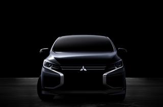 Mitsubishi Space Star - Neuauflage im sportlichen Look