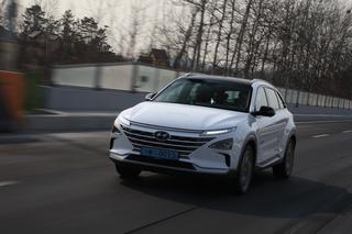 Fahrbericht: Hyundai Nexo - Auf die saubere Tour