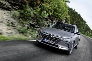 Fahrbericht: Hyundai Nexo - Saubermann für Jedermann
