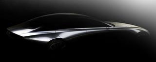 Neues Kompaktmodell und neue Motorengeneration von Mazda  - Design ...