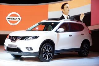 Nissan X-Trail - Nur äußerlich weichgespült