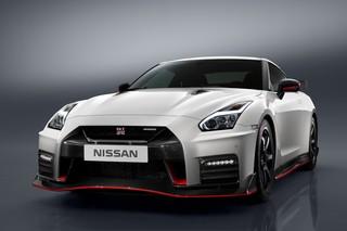 Nissan GT-R Nismo - Im Detail nachgeschärft