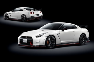 Nissan GT-R Nismo - Doping für Godzilla