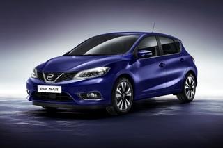 Nissan Pulsar - Kompakter Japaner aus Spanien