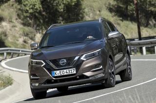 Fahrbericht: Nissan Qashqai 1.3 DIG-T - Neuer Vortrieb, neue Verbin...