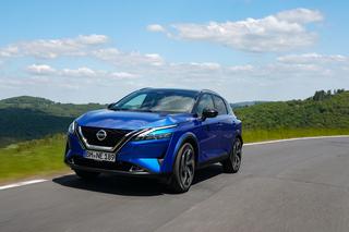 Fahrbericht: Nissan Qashqai - Kompetenter Crossover