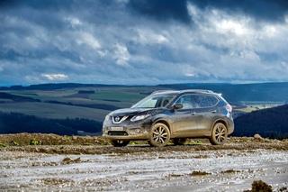 Fahrbericht: Nissan X-Trail 20dCi - Japanisch-französische Freundsc...