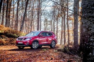 Nissan X-Trail 20dCi - Neuer Diesel macht Druck (Kurzfassung)