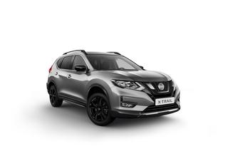 Nissan X-Trail  - Nur noch als Benziner und mit Frontantrieb