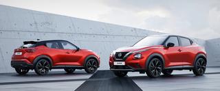 Nissan Juke - Start bei 19.000 Euro