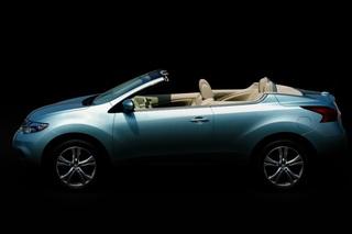 Nissans neue Nische - Das SUV ohne Dach