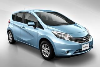 Nissan Note - Erst Japan, dann Deutschland